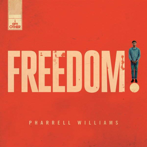 Pharrell - Freedom (2015)