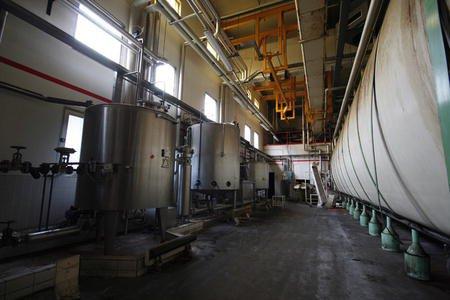 usine de gateaux