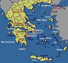 La Grèce et la Rome Antique