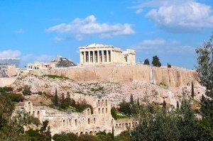 Athénes face aux Guerres Médiques