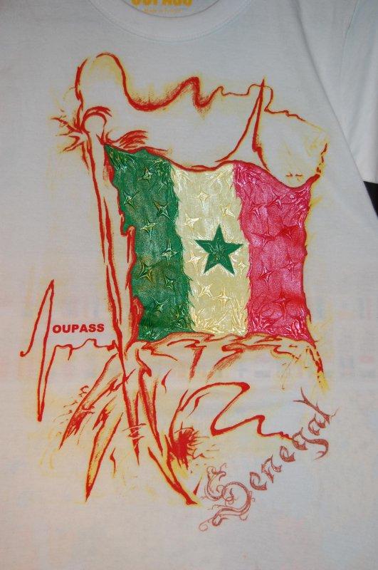 Senegal  ;)