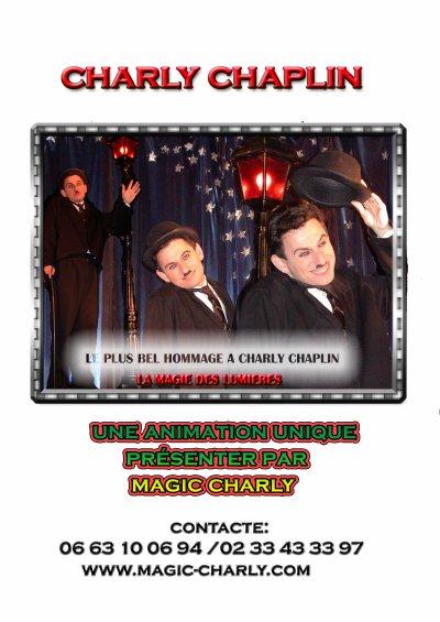 charly chaplin la magie des lumiéres