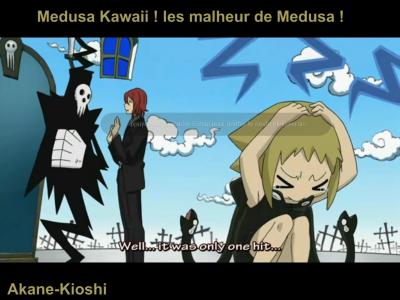 ▬►Médusa Kawaii !◄▬
