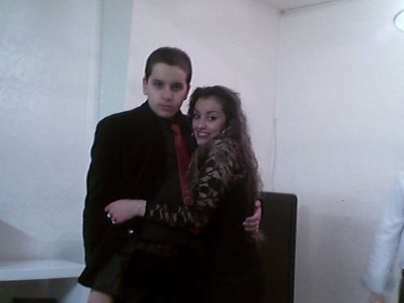 juan et cynthia