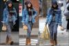 .  16/11/12 : Vanessa a était vu alors qu'elle se rendait au grand marché dans New York.   .