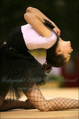 Irina Risenson