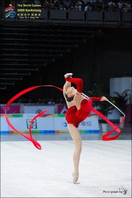 Bilyana Prodanova