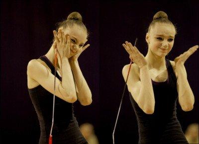Daria Svatkovskaya