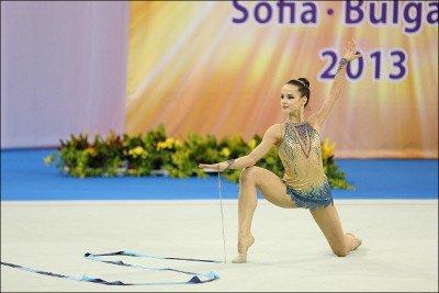 Sara Staykova