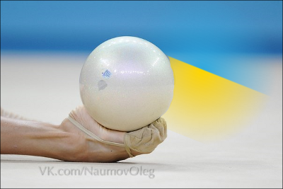 Kiev, jour 1, Qualifications ballons-cerceau