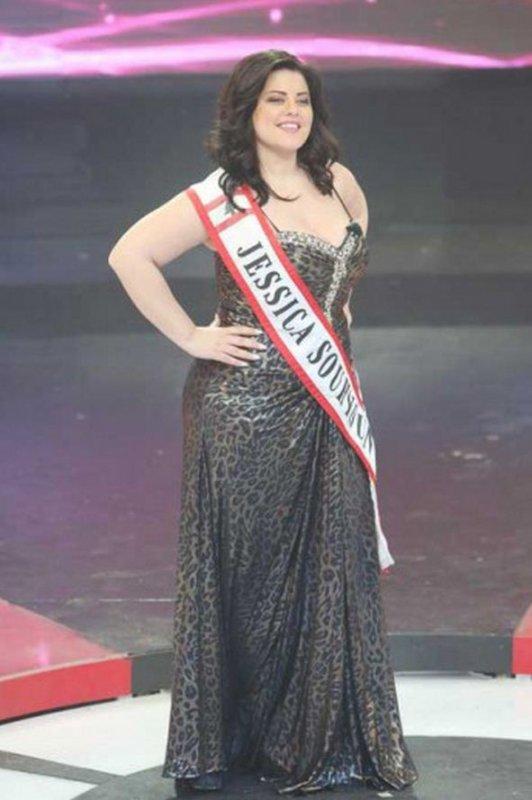 Miss Arab
