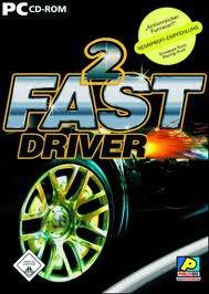 Jeu Fast Driver 2  PC