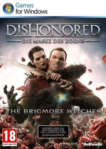 Jeu Dishonored The Brigmore Witches DLC-RELOADED   PC