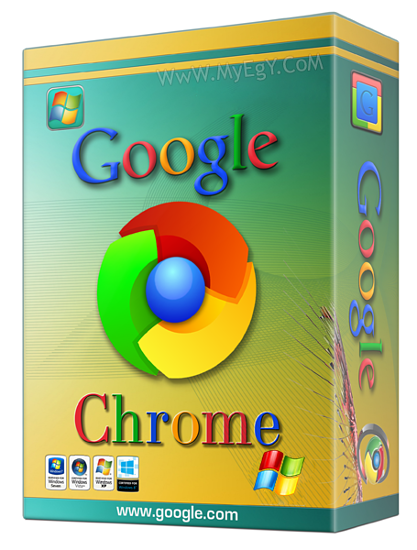 Google Chrome 34.0.1847.131 Final