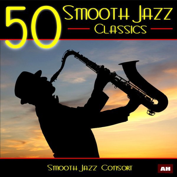 Lounge Cafe - 50 Smooth Jazz Classics - 2014