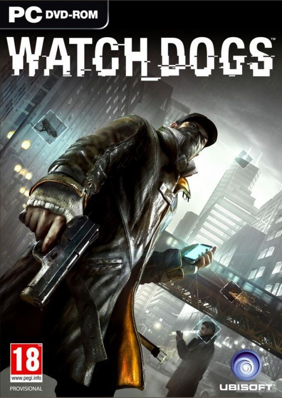 Download game Watch Dogs