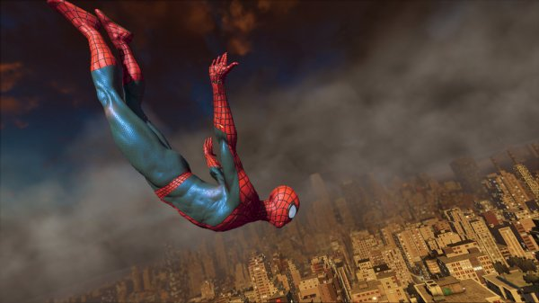 Download The Amazing Spider-Man 2-Reloaded + Torrent