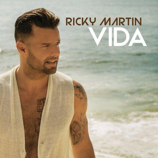 Ricky Martin - Vida - EP 2014