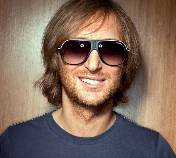 Album Dj David Guetta - Discography