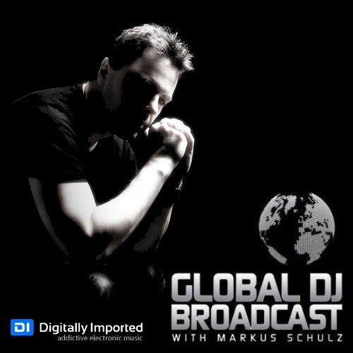 Markus Schulz - Global DJ Broadcast (Rex Mundi Guestmix)  (22-05-2014)