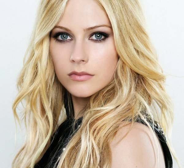 Avril Lavigne - Discography 2002 - 2013 Album