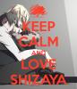 Shizaya .
