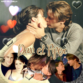 ____# article 66____________::_Dan et Piper sur Piper-Halliwell4_::____________Piper-Halliwell4 __ __|_création_|_décoration_|_newsletter_|_sommaire__|__ << Amour impossible ? >>__:_-_Bonne Visite_m