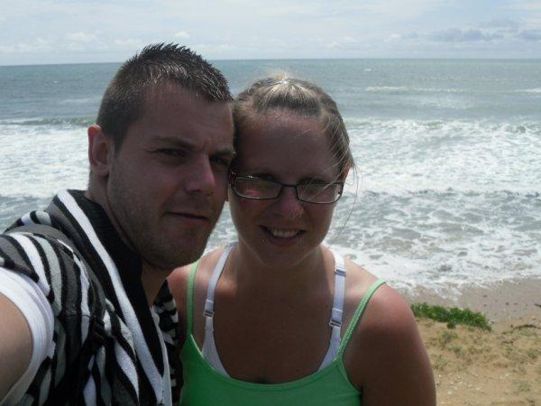 Vacances 2012 Avec Mon Chéri