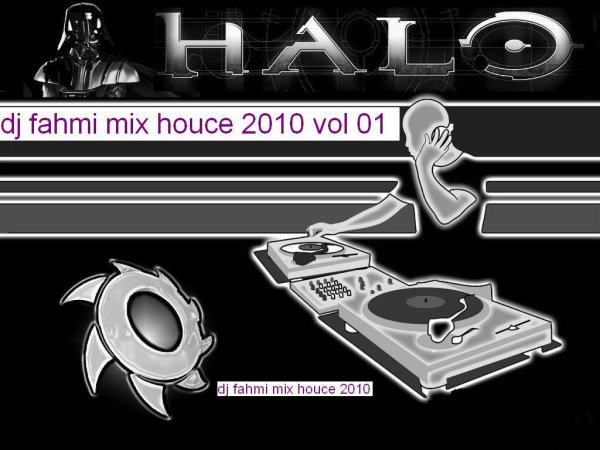 djfahmi mix houce vol 01 2010