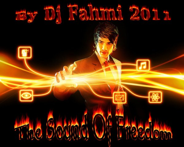 new cd dj fahmi mix the house 2011
