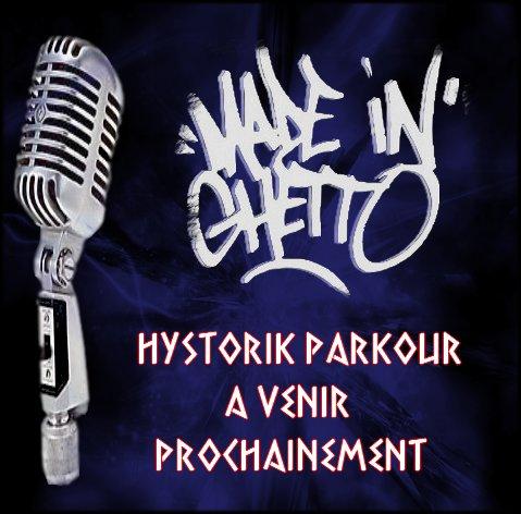 STREET NET TAPE M.I.G. BIENTOT DISPO ! (de 2004 à aujourdh'hui) hystorik parkour