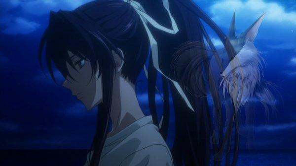 Chapitre 15 : vérité sur le Black Gallytrot et Yuki, le sauvetage de Yuki !