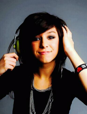 Christiana Grimmie