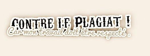 Le plagiat † / Vive les otakus !