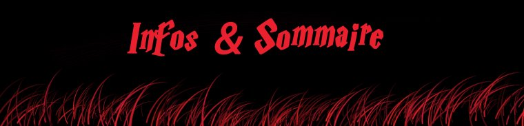 Infos & Sommaire