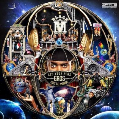Je Ne Dirai Rien de Black M Feat. Shin Sekai & Doomams sur Skyrock