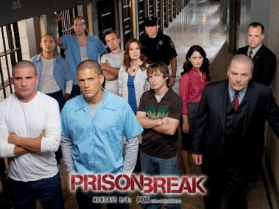 Prison Break Saison 3 Episode 2 En Vostfr Complet Prison Break