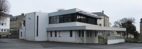 16 février: Inauguration nouveau bâtiment