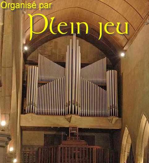 Concert à Plestin le 13 avril