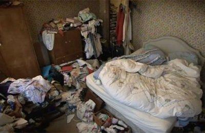 chambre de dominiki