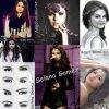 Un montage avec Selena Gomez ! ☺
