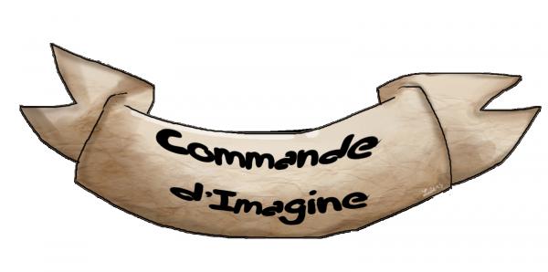 Commande d'imagines !!