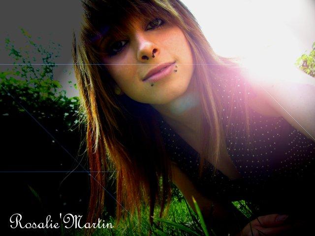 Rosalie'Martin
