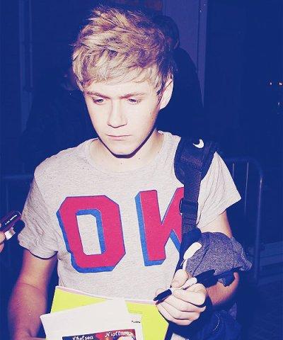 Niall Horan. ♥