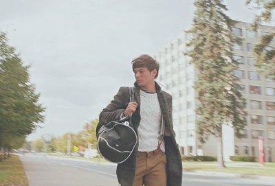Louis Tomlinson. ♥
