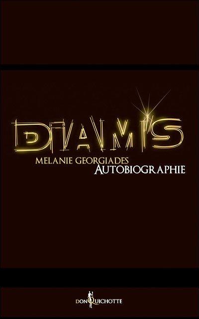 Le livre prévu pour le 27 Septembre 2012.