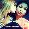 Photo de Zendaya-Shake-Bella