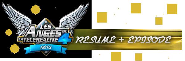 RESUME EPISODE 5 ((20 Avril 2012))
