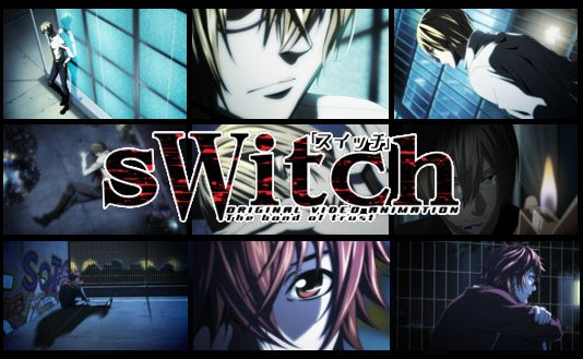 Switch Oav Vostfr