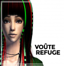 Photo de Voute-refuge
